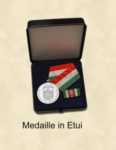 ehrenmedaille